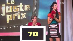Fanny Veyrac dans le Juste Prix - 30/11/11 - 8