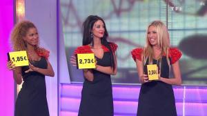 Les Gafettes, Nadia Aydanne, Doris Rouesne et Fanny Veyrac dans le Juste Prix - 29/11/11 - 5