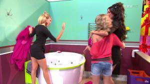 Les Gafettes, Nadia Aydanne et Fanny Veyrac dans le Juste Prix - 06/12/11 - 6