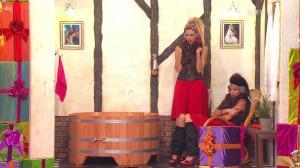 Les Gafettes, Nadia Aydanne et Fanny Veyrac dans le Juste Prix - 28/11/11 - 3