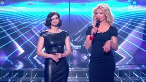 Maryvette Lair dans X Factor - 26/04/11 - 1