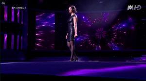 Maryvette Lair dans X Factor - 26/04/11 - 10