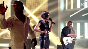 Maryvette Lair dans X Factor - 26/04/11 - 6