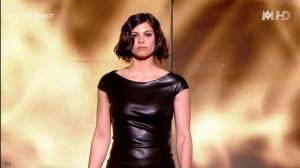 Maryvette Lair dans X Factor - 26/04/11 - 8