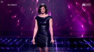 Maryvette Lair dans X Factor - 26/04/11 - 9