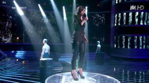 Sarah Manesse dans X Factor - 19/04/11 - 2