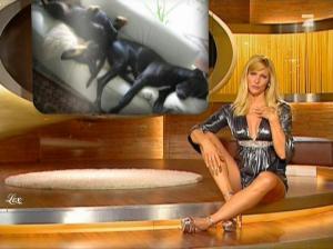 Sonya Kraus dans Talk Talk Talk - 18/12/10 - 7
