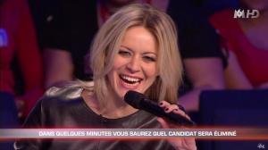 Véronique Dicaire dans X Factor - 26/04/11 - 5