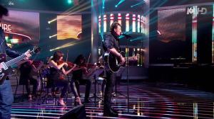 Violoniste dans X Factor - 26/04/11 - 7