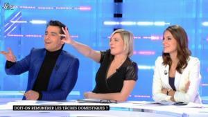 Anne-Elisabeth Lemoine et Emilie Besse dans la Nouvelle Edition - 26/11/12 - 02
