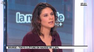 Apolline de Malherbe dans la Matinale - 16/11/12 - 07
