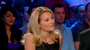 Astrid Bard dans Canal Football Club - 04/11/12 - 01