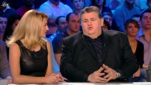 Astrid Bard dans Canal Football Club - 04/11/12 - 04