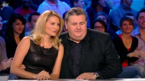 Astrid Bard dans Canal Football Club - 04/11/12 - 06