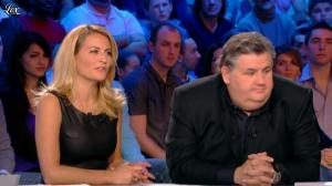 Astrid Bard dans Canal Football Club - 04/11/12 - 07