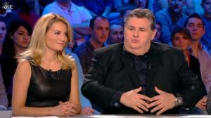 Astrid Bard dans Canal Football Club - 04/11/12 - 08