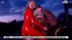 Aude Pepin dans la Matinale - 06/12/12 - 02