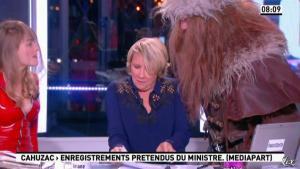Aude Pepin dans la Matinale - 06/12/12 - 03