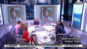 Aude Pepin dans la Matinale - 06/12/12 - 07