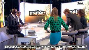 Aude Pepin dans la Matinale - 12/09/12 - 01
