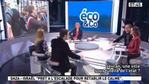 Aude Pepin dans la Matinale - 12/11/12 - 03