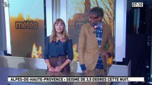 Aude Pepin dans la Matinale - 20/09/12 - 01
