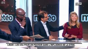 Aude Pepin dans la Matinale - 24/10/12 - 01