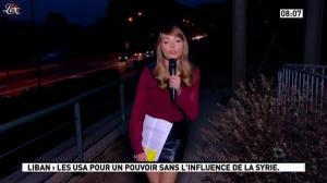 Aude Pepin dans la Matinale - 24/10/12 - 07