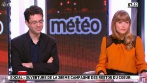 Aude Pepin dans la Matinale - 26/11/12 - 02