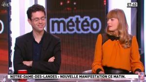 Aude Pepin dans la Matinale - 26/11/12 - 03