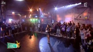 Audrey Chauveau dans Dance Street - 15/02/12 - 01