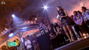 Audrey Chauveau dans Dance Street - 15/02/12 - 05
