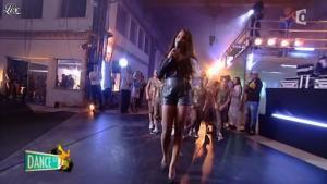 Audrey Chauveau dans Dance Street - 23/11/11 - 05