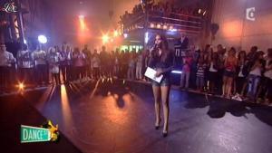 Audrey Chauveau dans Dance Street - 23/11/11 - 07