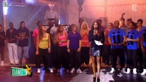 Audrey Chauveau dans Dance Street - 26/10/11 - 02