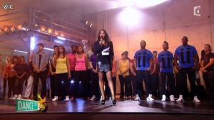 Audrey Chauveau dans Dance Street - 26/10/11 - 04