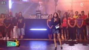 Audrey Chauveau dans Dance Street - 26/10/11 - 05