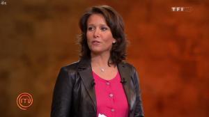 Carole Rousseau dans Masterchef - 23/08/12 - 01