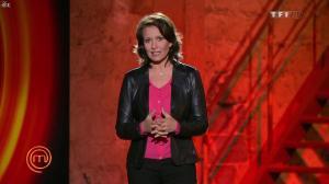 Carole Rousseau dans Masterchef - 23/08/12 - 02
