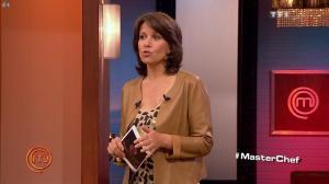 Carole Rousseau dans Masterchef - 27/09/12 - 01