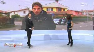 Caterina Balivo dans Pomeriggio Sul Due - 03/12/10 - 01