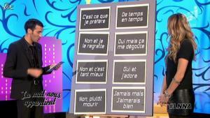 Clara Morgane dans la Nuit Nous Appartient - 04/11/12 - 05