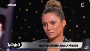 Clara Morgane dans le Lab O - 11/11/12 - 04