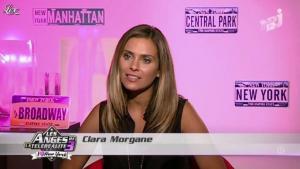 Clara Morgane dans les Anges de la télé Realite 3 - 01/11/11 - 01