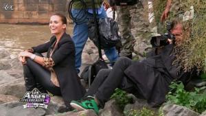 Clara Morgane dans les Anges de la télé Realite 3 - 01/11/11 - 02
