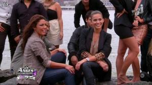 Clara Morgane dans les Anges de la télé Realite 3 - 01/11/11 - 04