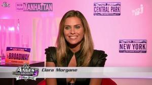 Clara Morgane dans les Anges de la télé Realite 3 - 29/10/11 - 01