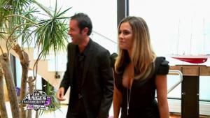 Clara Morgane dans les Anges de la télé Realite 3 - 29/10/11 - 02