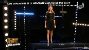 Clara Morgane dans Tellement People - 07/12/11 - 01
