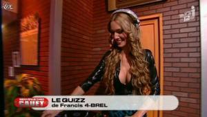 DJ Miss Roxx dans Bienvenue Chez Cauet - 31/10/12 - 12